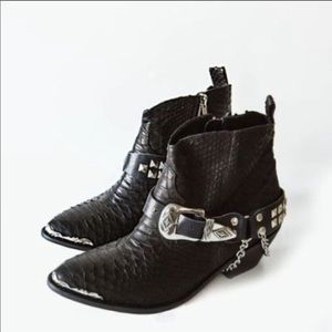 Spell & The Gypsy Gypsy Rocker Boots